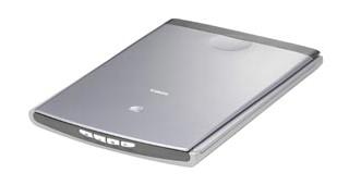 CANON SCANNER CanoScan LiDE 35 USB 2.0 image