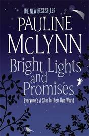 Bright Lights and Promises by Pauline McLynn image