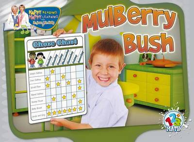 Mulberry Bush by Dr Jean Feldman image