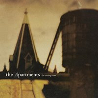 The Evening Visits...And Stays For Years (2LP) by The Apartments image