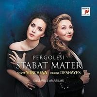 Stabat Mater by Sonya Yoncheva