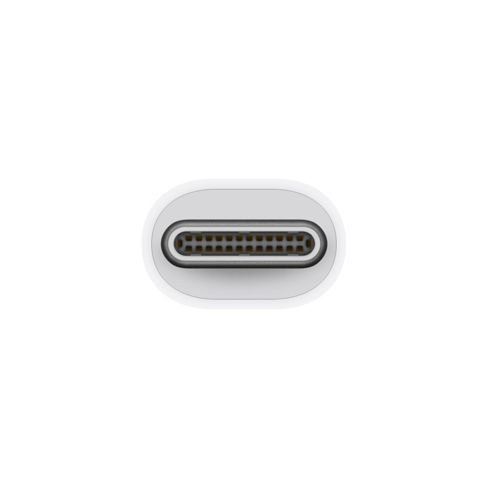 Apple Thunderbolt 3 (USB-C) To Thunderbolt 2 Adaptor image