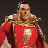 DC Comics: Shazam - One:12 Collective Action Figure