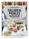 Cornersmith: Salads and Pickles by Alex Elliott-Howery