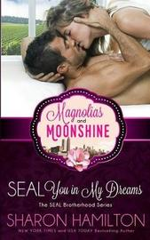 Seal You in My Dreams by Sharon Hamilton image