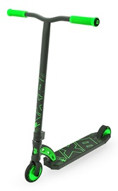 MADD: VX8 Pro Scooter - Green/Black