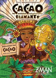 Cacao: Diamante - Game Expansion