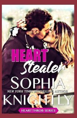 Heart Stealer by Sophia Knightly image