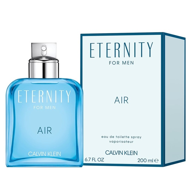 Calvin Klein - Eternity Air Fragrance (EDT, 200ml)