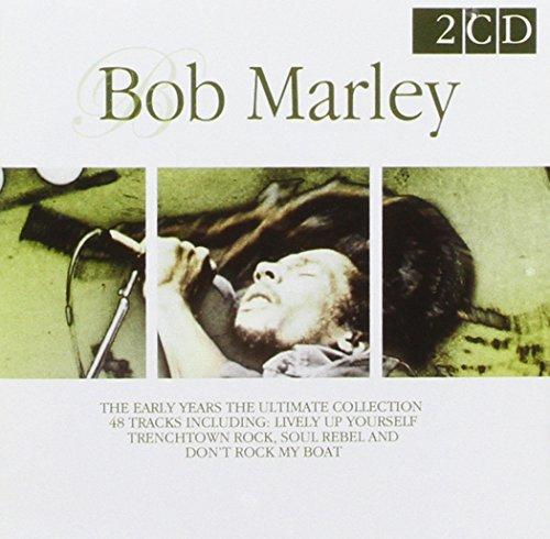 Marley Bob,Bob Marley on CD
