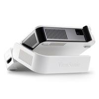 ViewSonic M1 Mini Plus 854x480 WVGA LED 120lm 16:9 Portable Projector