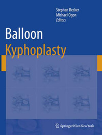 Balloon Kyphoplasty image