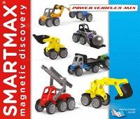 SmartMax - Power Vehicles - Max
