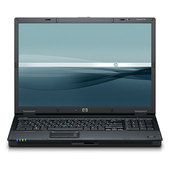 "HP 8710w Core 2 Duo T7700 2GB 120GB DVDRW 17"" VBus Intel Core 2 Duo T7700 2.4GHz 17"" Wide WUXGA 1920x 1200 NVIDI image"