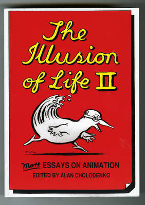 The Illusion Of Life 2 by Alan Cholodenko