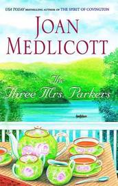 The Three Mrs. Parkers by Joan Medlicott image
