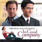 In Good Company by Original Soundtrack