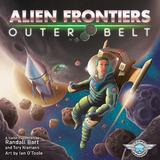 Alien Frontiers: Outer Belt Expansion