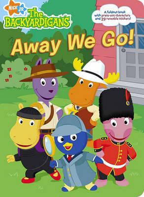 Away We Go! by Irene Kilpatrick