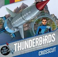 Thunderbirds are Go: Crosscut by Thunderbirds