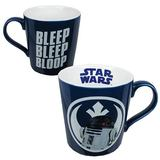 Star Wars R2-D2 Ceramic Mug (350ml)