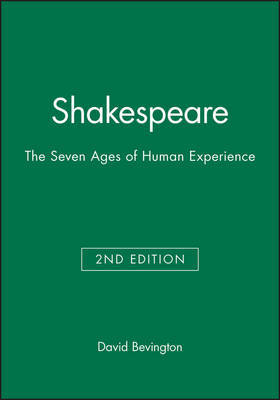 Shakespeare by David Bevington