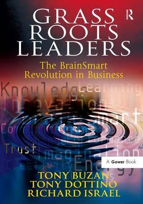 Grass Roots Leaders by Tony Buzan