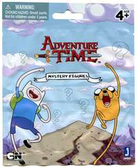 Original Minis: Adventure Time Mini Figure - Blind Bag