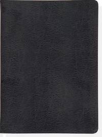 Flanders Black Leather Journal (Large)