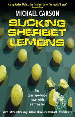 Sucking Sherbet Lemons by Michael Carson image