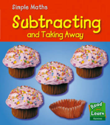Subtracting by Diyan Leake
