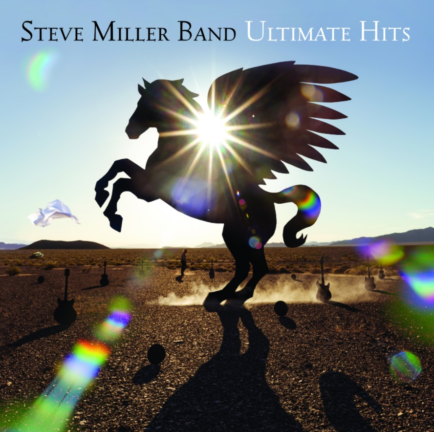 Ultimate Hits - Deluxe Edition by Steve Miller Band image