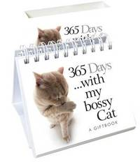 365 Days... with My Bossy Cat