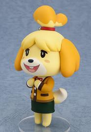Animal Crossing: Isabelle (Winter Ver.) - Nendoroid Figure