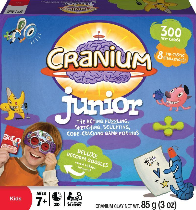 Cranium Junior Toy At Mighty Ape Australia