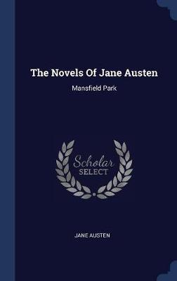 The Novels of Jane Austen by Jane Austen image