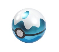 Pokemon: Moncolle Replica Pokeball - (Dive Ball)