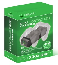 Xbox One Dual Controller Charger for Xbox One