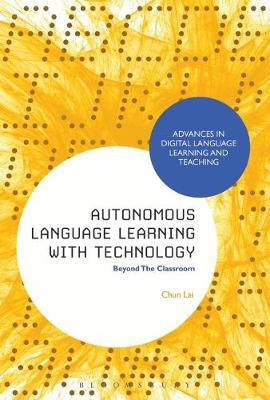 Autonomous Language Learning with Technology by Chun Lai image