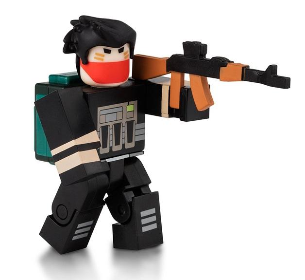 Roblox: Core Figure Pack - Apocalypse Rising Bandit