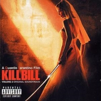 Kill Bill - Vol.2 by Various Artists