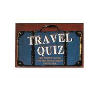 Mini App Quiz - Travel