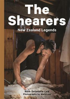 The Shearers by Ruth Entwistle Low