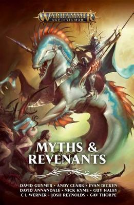 Myths & Revenants by David Guymer