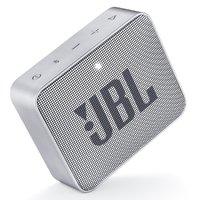 JBL Go 2 Speaker Bluetooth Speaker - Ash Grey image