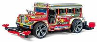 Tamiya 1/32 Jr Philippines Dyipne Jeepney (FM-A Chassis) - Mini 4WD