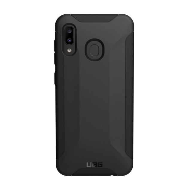 UAG: Scout Hardcase - For Samsung Galaxy A20/A30 (Black)