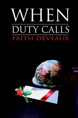 When Duty Calls by Faith DeVeaux image