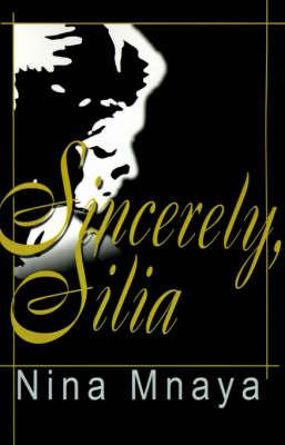 Sincerely, Silia by Nina Mnaya image