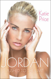 Jordan: Pushed to the Limit by Katie Price image